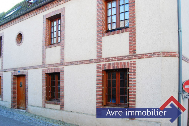 Vente appartement Verneuil d'avre et d'iton 71000€ - Photo 5