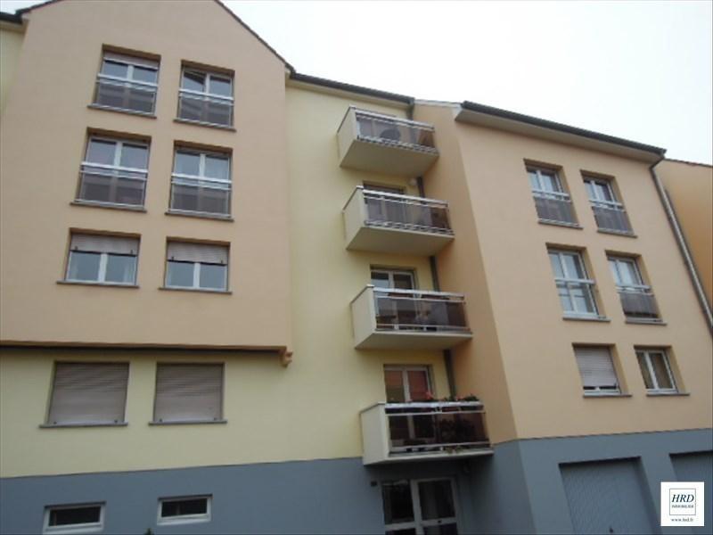 Venta  apartamento Strasbourg 144000€ - Fotografía 1