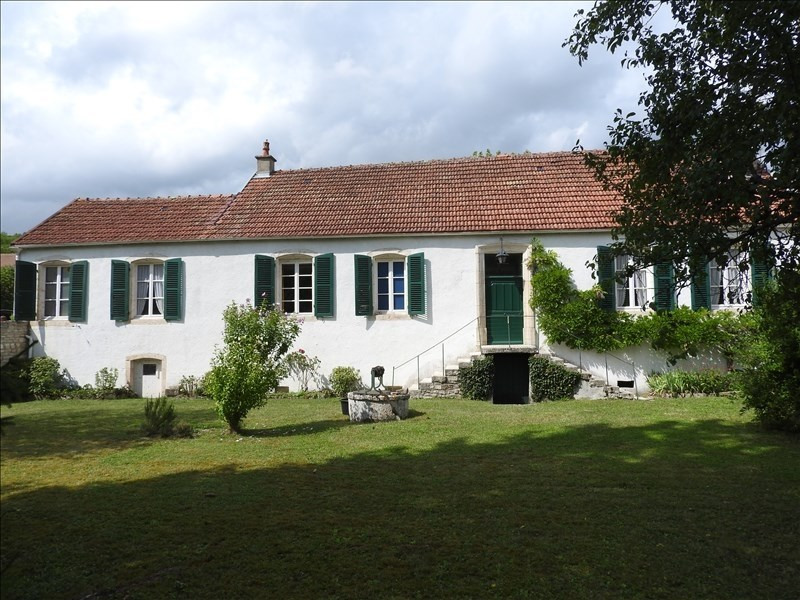 Vente maison / villa A 10 mins de chatillon 130 000€ - Photo 1