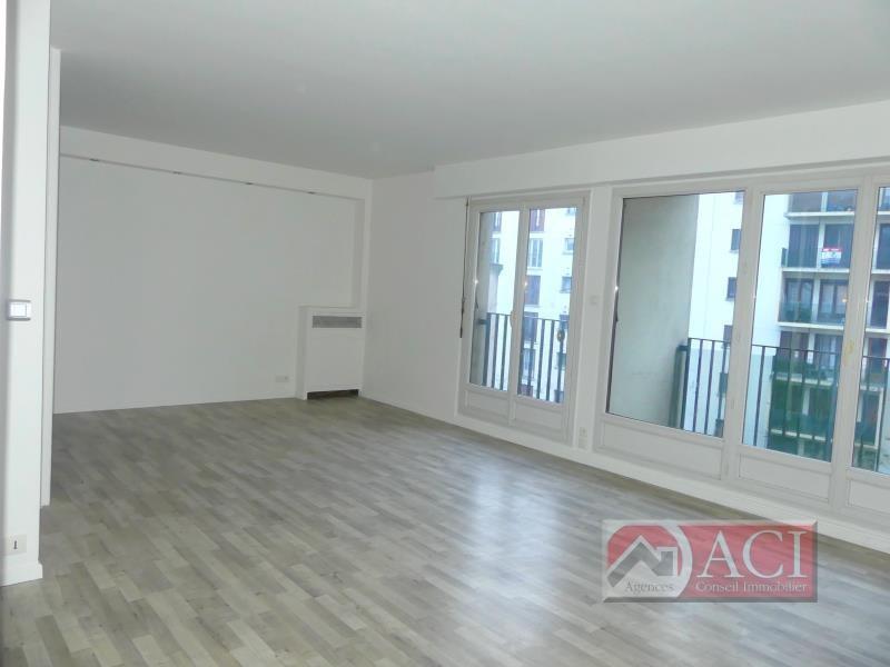 Vente appartement Epinay sur seine 230000€ - Photo 2