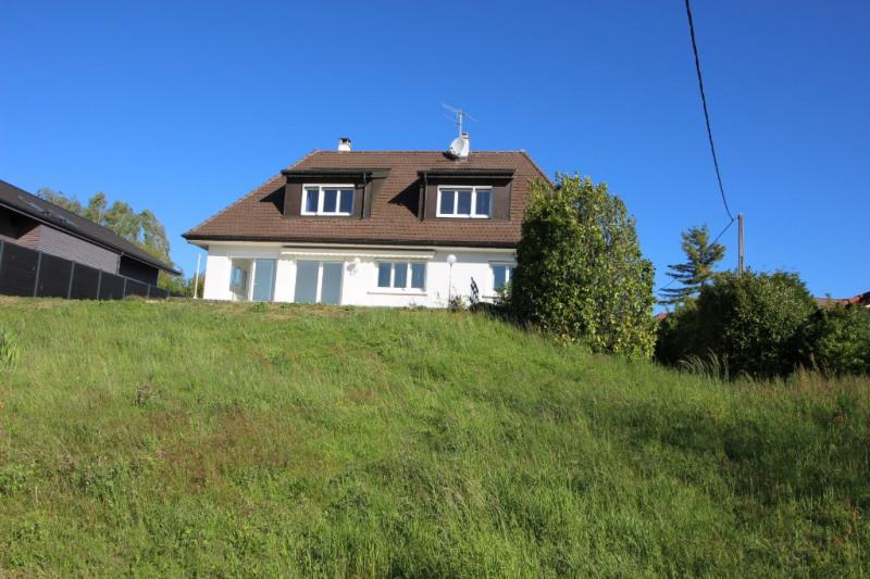Deluxe sale house / villa Sauverny 895000€ - Picture 1