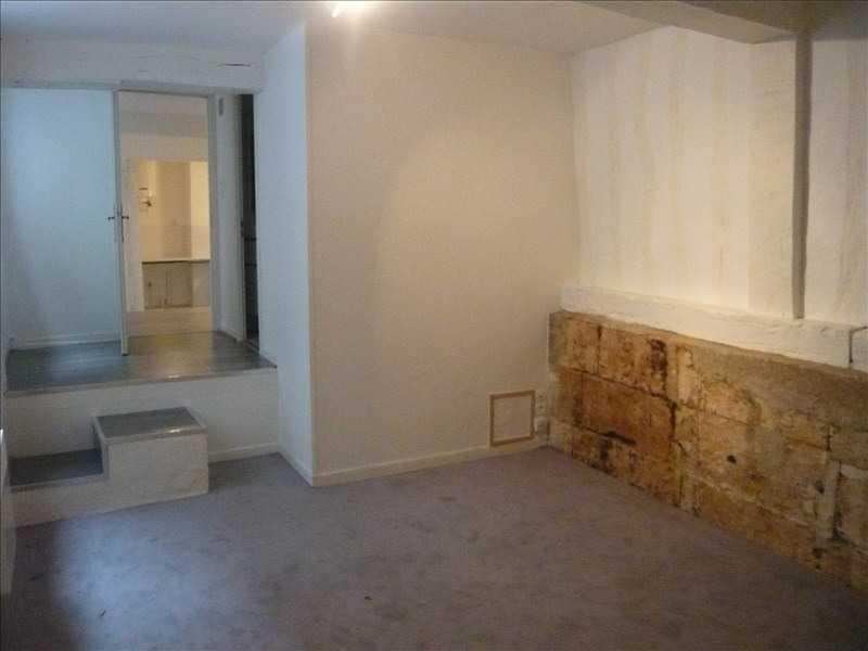 Location appartement Rouen 395€ CC - Photo 4