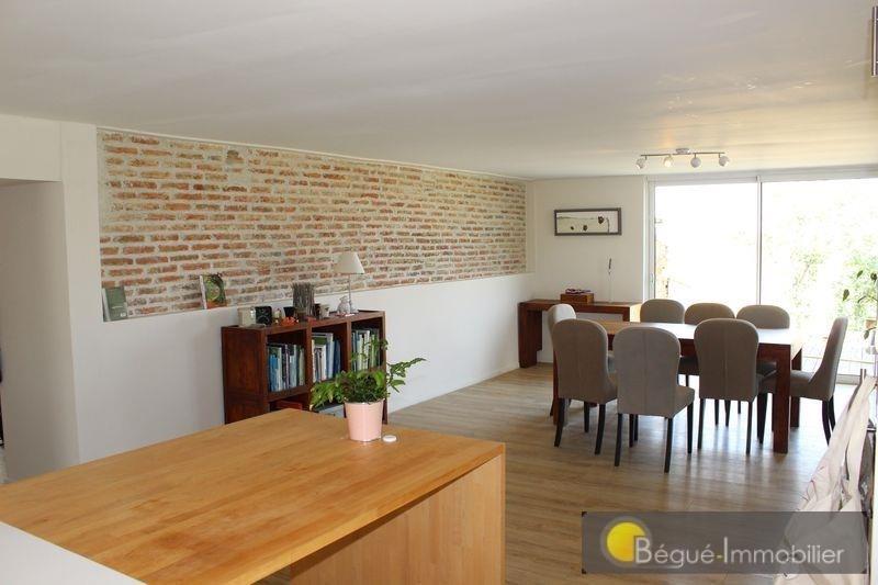 Sale house / villa 10 mns pibrac 434000€ - Picture 2