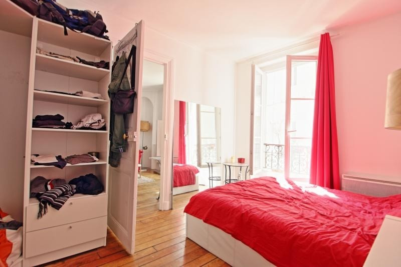 Vendita appartamento Paris 20ème 435750€ - Fotografia 2