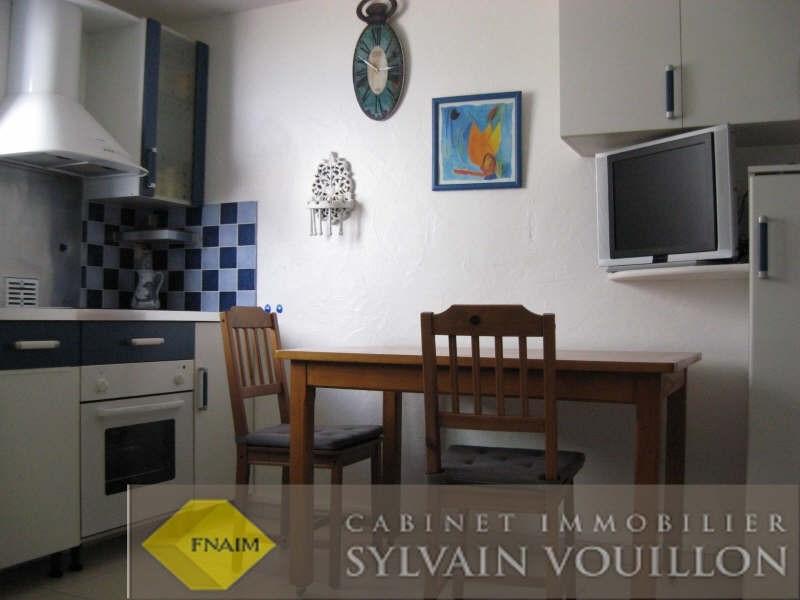 Sale apartment Villers-sur-mer 54000€ - Picture 2