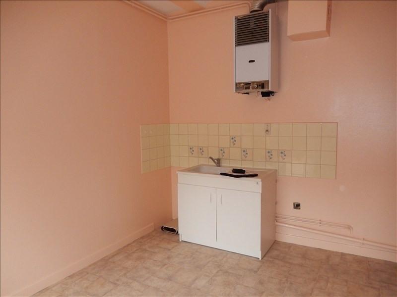 Rental apartment Le puy en velay 350,79€ CC - Picture 3