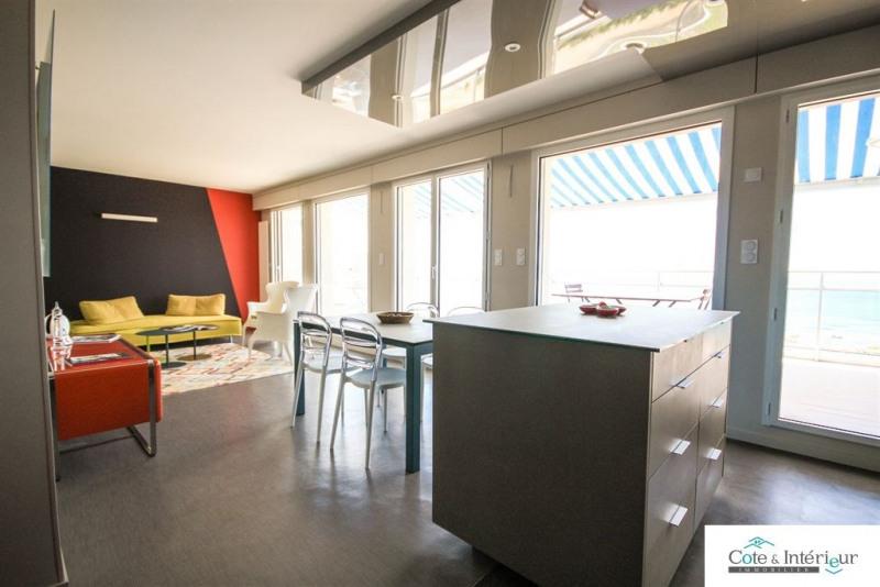 Deluxe sale apartment Les sables d'olonne 927000€ - Picture 4