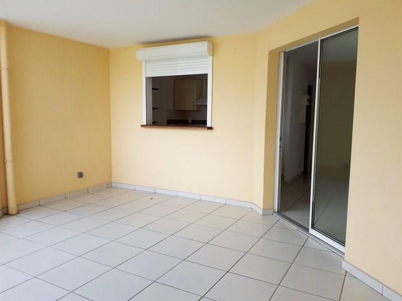 Venta  apartamento Les trois ilets 235400€ - Fotografía 3