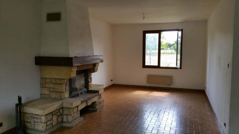 Sale house / villa Isdes 157500€ - Picture 2