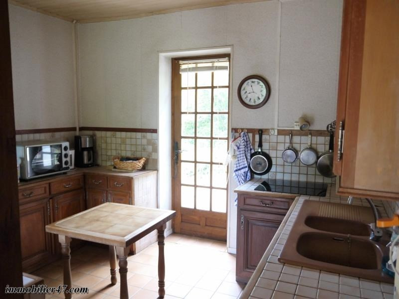 Vente maison / villa Monclar 139000€ - Photo 16