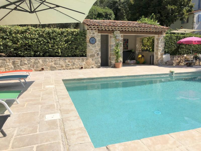 Deluxe sale house / villa Montauroux 990000€ - Picture 5