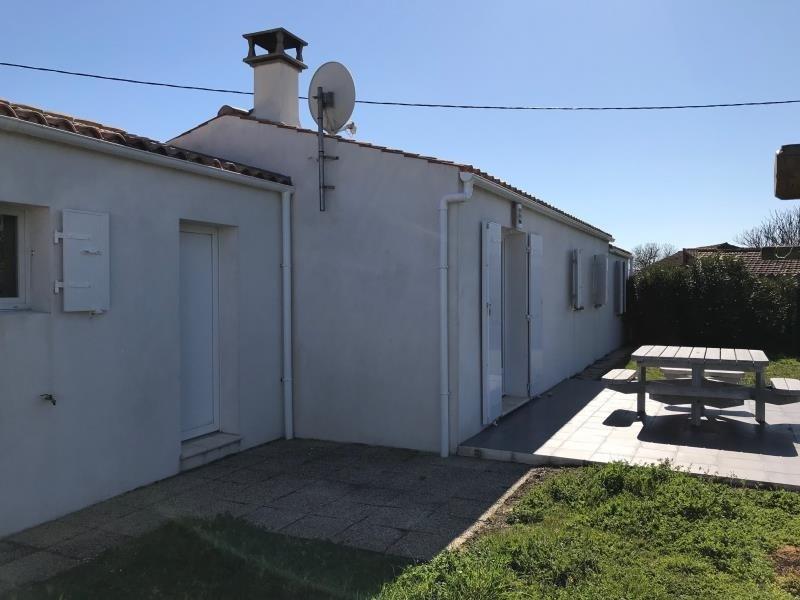 Vente maison / villa St pierre d'oleron 267200€ - Photo 3