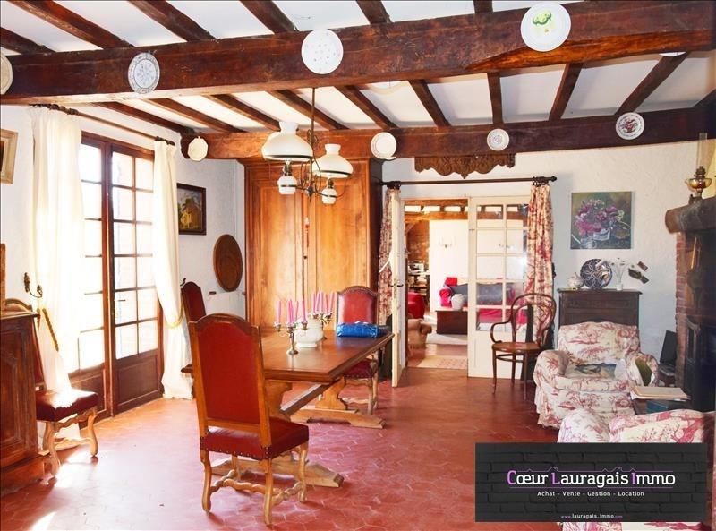 Sale house / villa Dremil lafage 472000€ - Picture 4