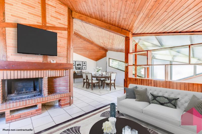 Vente maison / villa Saint-orens-de-gameville 289000€ - Photo 1