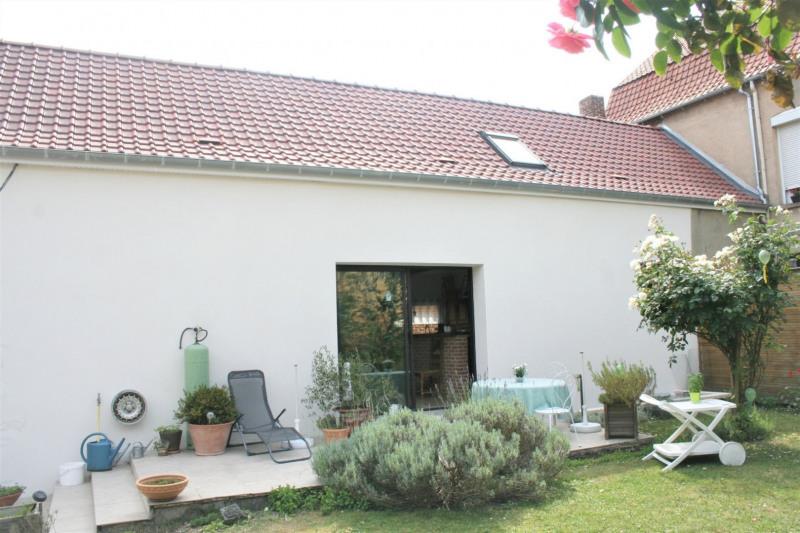 Vente maison / villa Arques 189000€ - Photo 1