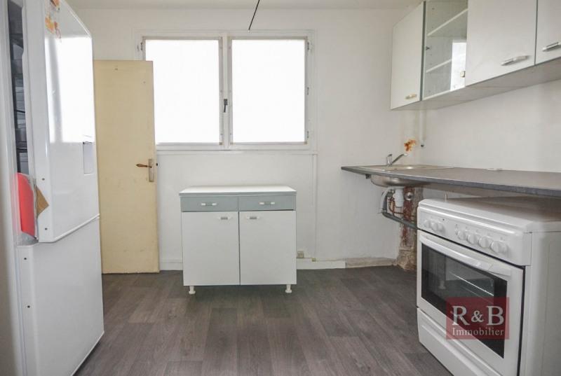 Sale apartment Les clayes sous bois 143000€ - Picture 3