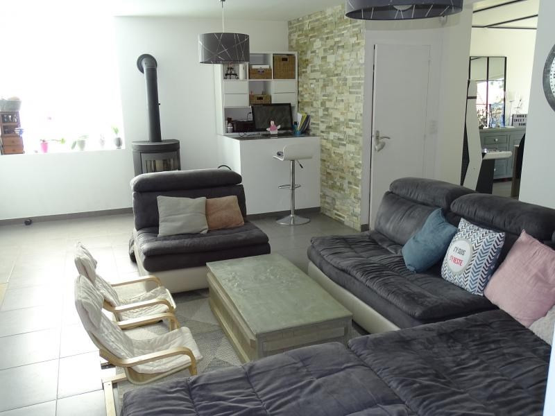Sale house / villa Herblay 509900€ - Picture 5