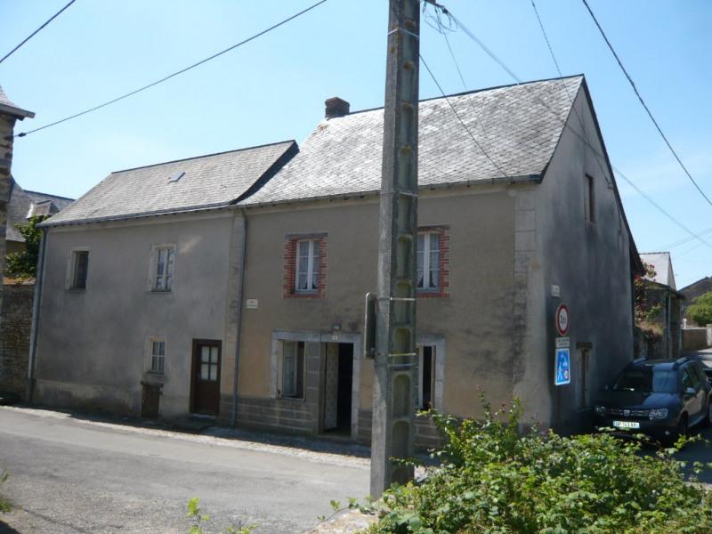 Vente maison / villa Chemere le roi 33000€ - Photo 2