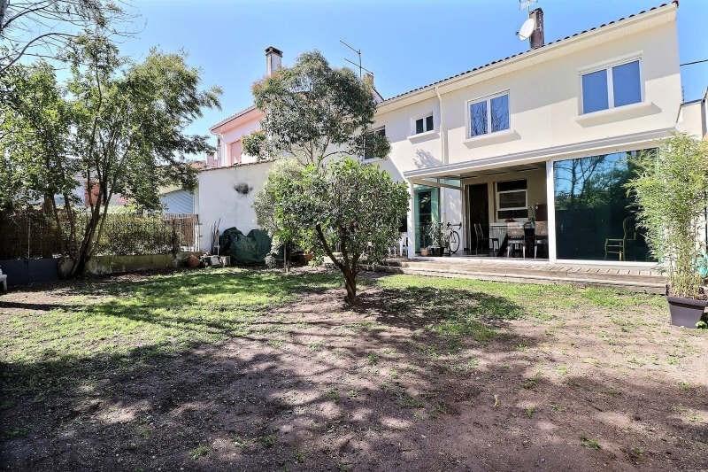 Vente de prestige maison / villa Bordeaux 760000€ - Photo 1