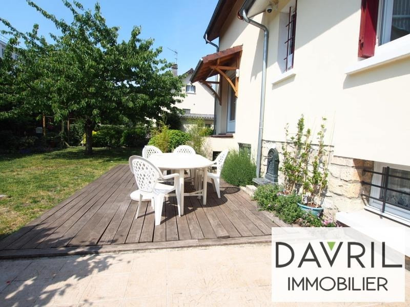 Vente maison / villa Conflans ste honorine 429000€ - Photo 9