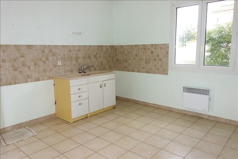 Vente maison / villa Grosbreuil 158000€ - Photo 4