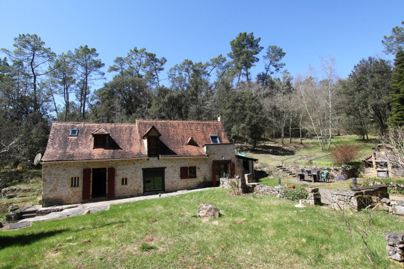 Vente maison / villa Payrignac 169000€ - Photo 14