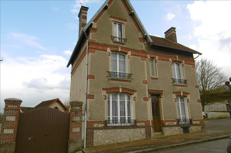Verkauf haus Nogent le roi 217000€ - Fotografie 1