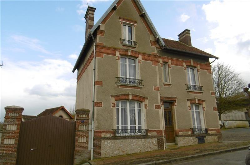 Revenda casa Nogent le roi 217000€ - Fotografia 1