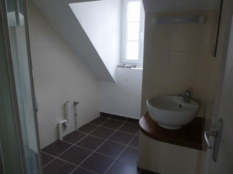 Locação apartamento Coutances 390€ CC - Fotografia 2