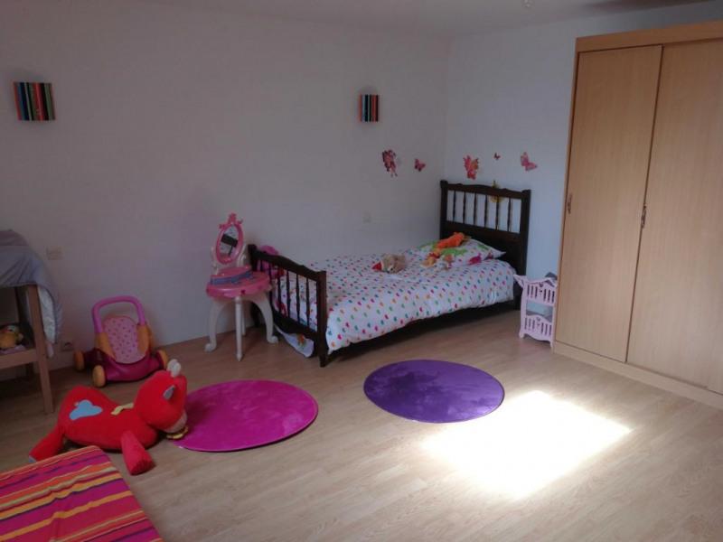 Sale house / villa Pont melvez 157700€ - Picture 14