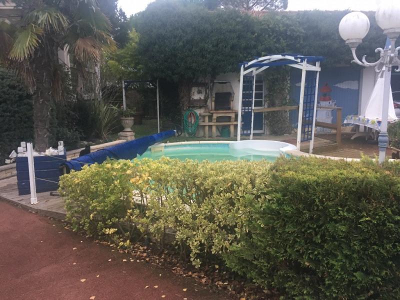 Vente maison / villa La rochelle 446250€ - Photo 11