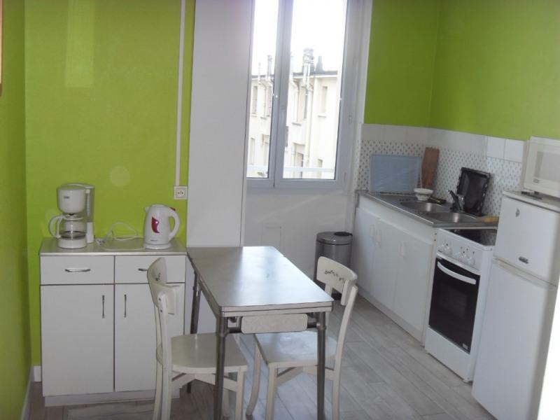 Vente appartement Rennes 219000€ - Photo 3
