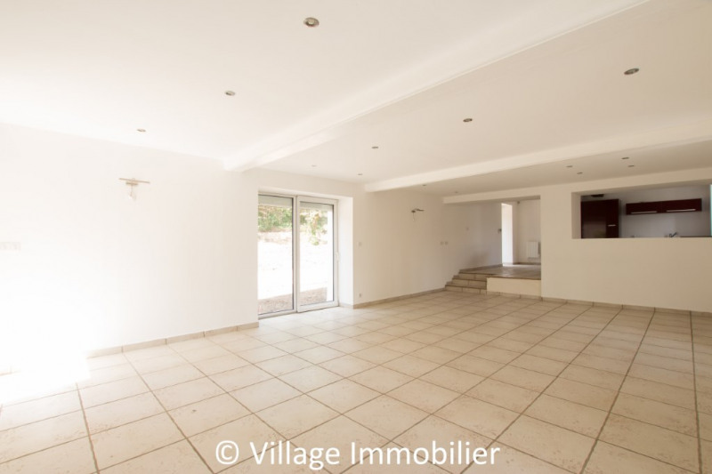 Vente de prestige maison / villa Toussieu 620000€ - Photo 4
