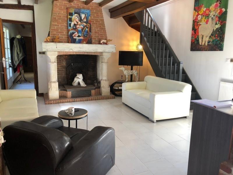 Vente maison / villa Quincampoix 297500€ - Photo 5