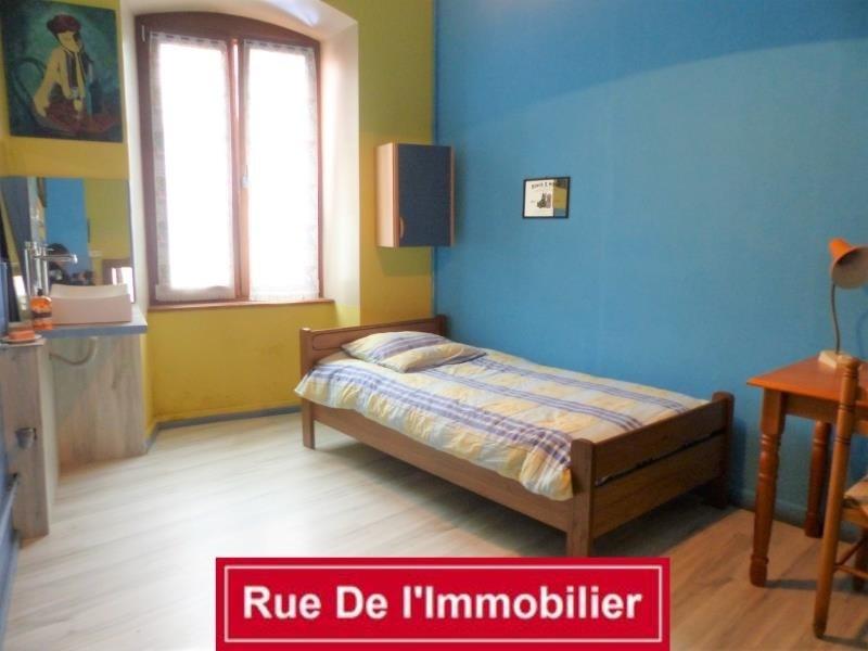 Sale house / villa Neuwiller-les-saverne 202350€ - Picture 4