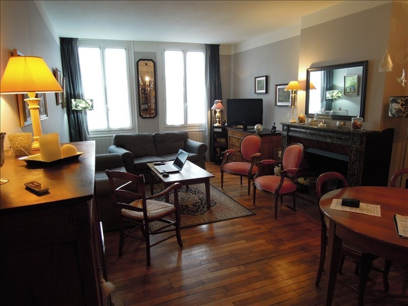 Vente appartement Villers cotterets 294 000€ - Photo 2