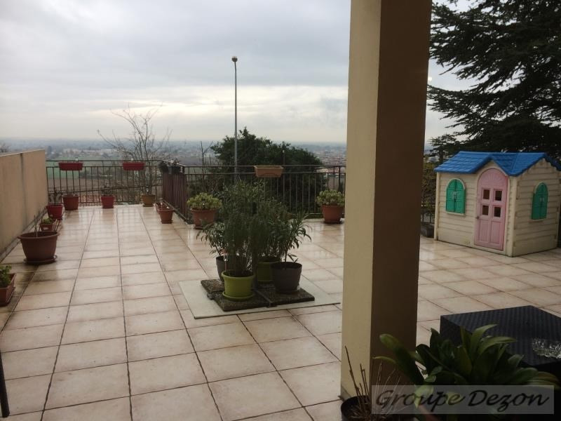 Vente appartement Castelginest 154 000€ - Photo 6