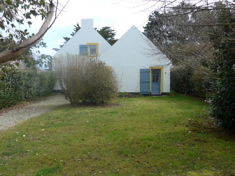 Vente maison / villa Sauzon 540050€ - Photo 13