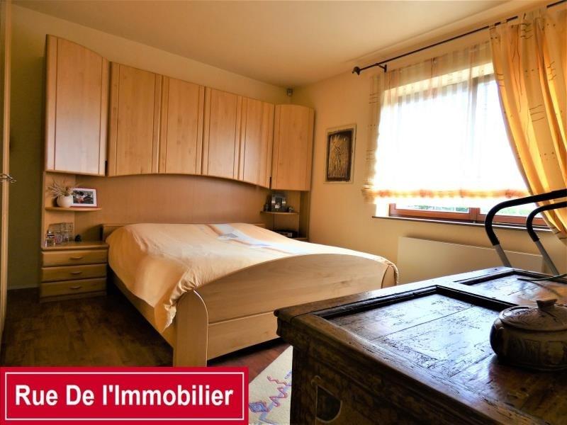 Vente maison / villa Ingwiller 371000€ - Photo 4