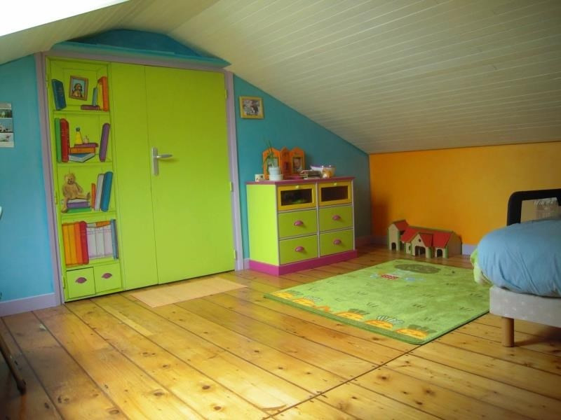 Rental apartment Brest 720€ CC - Picture 4