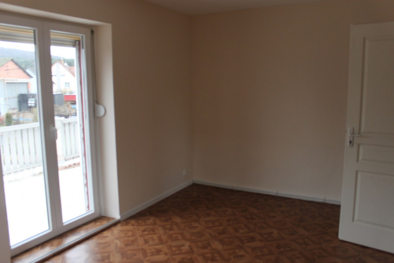 Sale apartment Wimmenau 95 000€ - Picture 4
