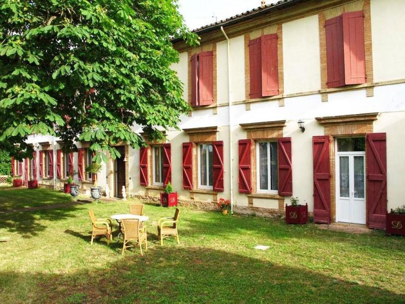 Vente de prestige maison / villa Toulouse 896000€ - Photo 5
