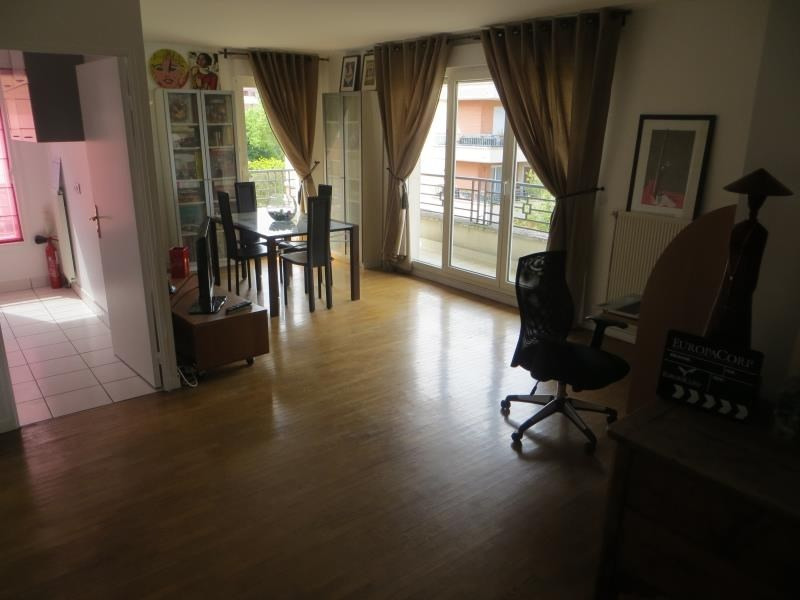 Vente appartement Clamart 399 000€ - Photo 6