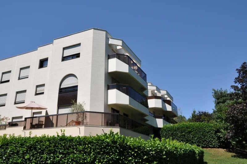 Locação apartamento Ecully 1127€ CC - Fotografia 4