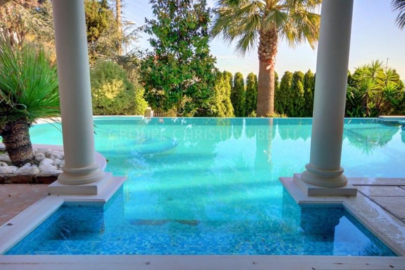 Vente de prestige maison / villa Mandelieu 1390000€ - Photo 3