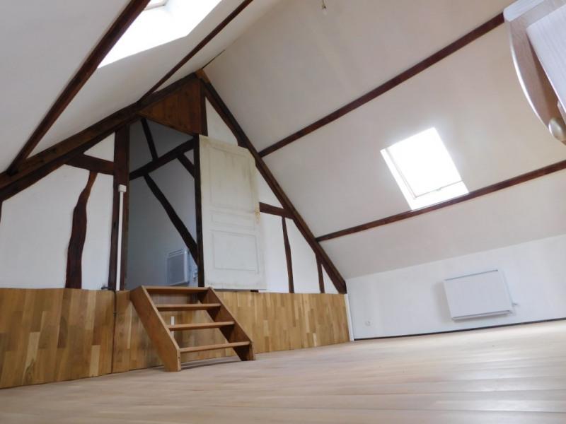 Sale house / villa Les hermites 121000€ - Picture 8