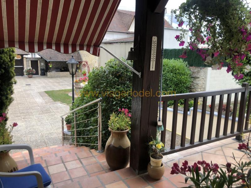 Vitalicio  casa Mouy 227500€ - Fotografía 9