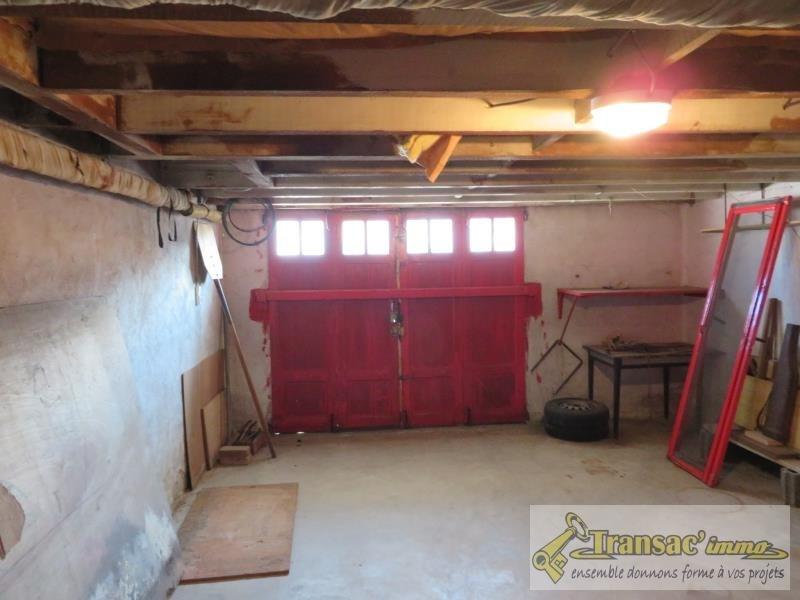 Vente maison / villa Puy guillaume 69760€ - Photo 7