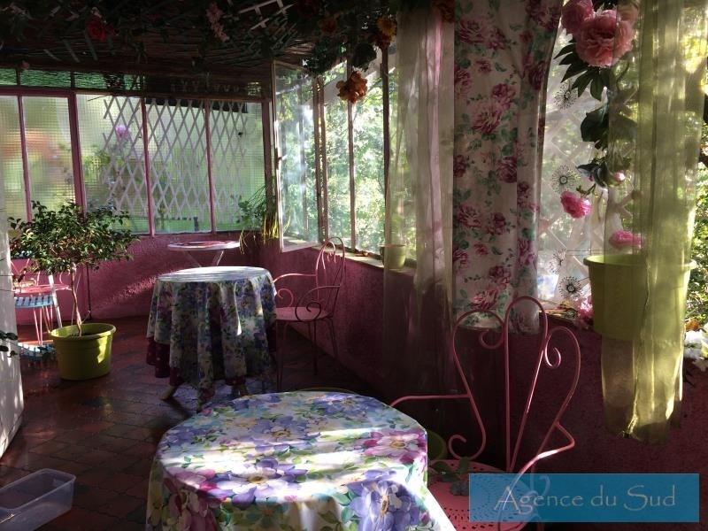 Vente maison / villa La bouilladisse 362999€ - Photo 5