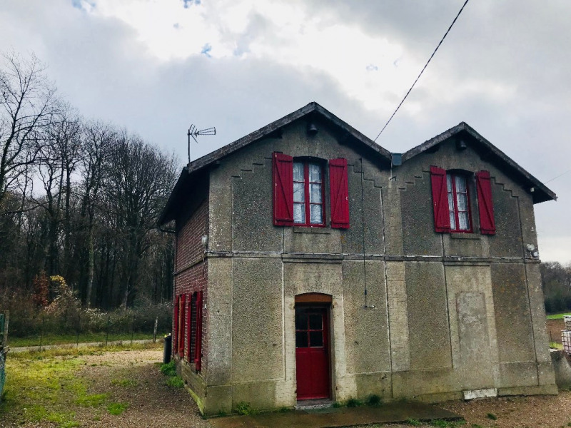 Vente maison / villa Chaumont en vexin 117 000€ - Photo 2